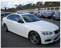 BMW Performance Remap Oxford
