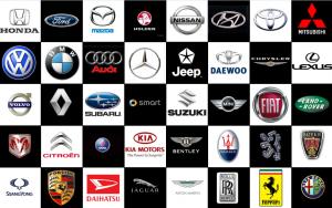 Car Brand Logos2