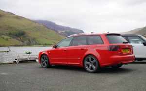 Audi Remap For Towing Sml